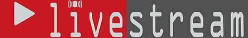 Livestream Лого
